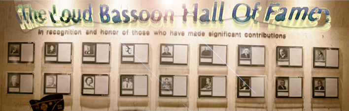 the hall of fame - our favorite icons